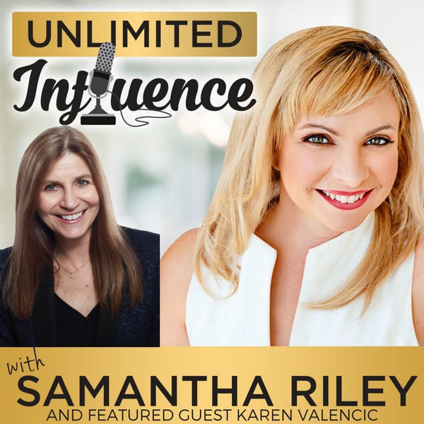 Podcast – Without Conflict there is No Innovation Samantha Riley
