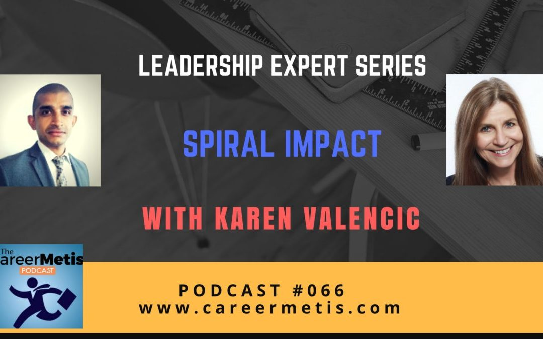 Podcast: CareerMetis Leadership Expert Series